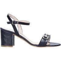 Sapatos Mulher Escarpim Casanova LUNT Azul