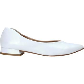 Sapatos Mulher Sabrinas Mally 6816 Branco