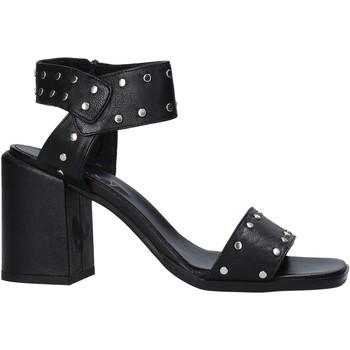 Sapatos Mulher Escarpim Mally 6278G Preto