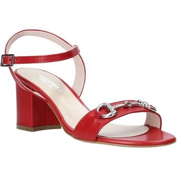 Sapatos Mulher Escarpim Casanova LUNT Vermelho