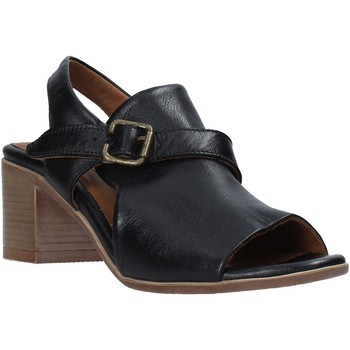 Sapatos Mulher Sandálias Bueno Shoes 9L102 Preto