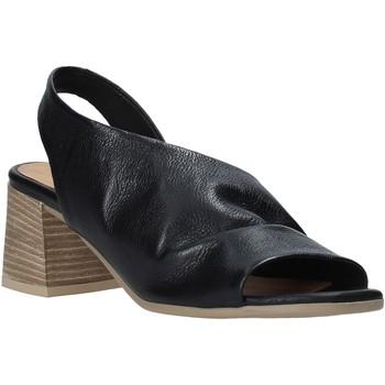 Sapatos Mulher Sandálias Bueno Shoes 9N1300 Preto