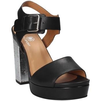 Sapatos Mulher Sandálias Janet Sport 41907 Preto
