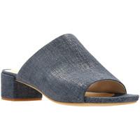 Sapatos Mulher Chinelos Clarks 26138888 Azul