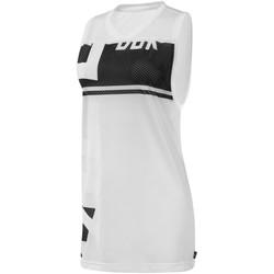 Textil Mulher Tops sem mangas Reebok Sport DP6671 Branco