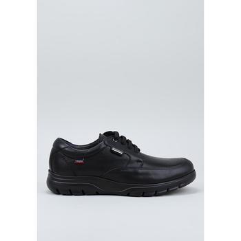 Sapatos Homem Sapatos CallagHan  Preto