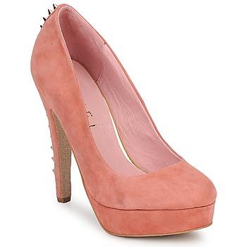 Sapatos Mulher Escarpim Ravel LAVINA Rosa