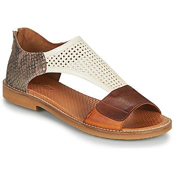 Sapatos Mulher Sandálias Casta IRIA Multicolor