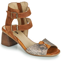 Sapatos Mulher Sandálias Casta ARDEEN Multicolor