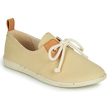 Sapatos Mulher Sapatilhas Armistice STONE ONE W Bege