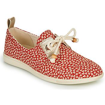 Sapatos Mulher Sapatilhas Armistice STONE ONE W Vermelho