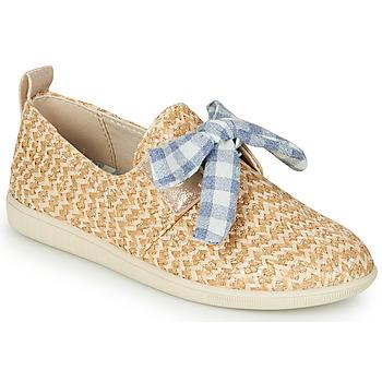 Sapatos Rapariga Sapatilhas Armistice STONE ONE K Bege