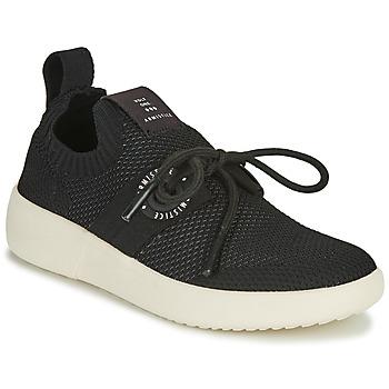 Sapatos Homem Sapatilhas Armistice VOLT ONE M Preto