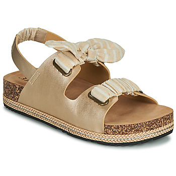 Sapatos Mulher Sandálias Armistice COLINE KNOT W Ouro