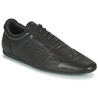 Sapatos Homem Sapatos Schmoove JAMAICA CORSO EASY Preto