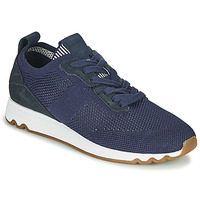 Sapatos Homem Sapatilhas Schmoove KITE RUNNER Azul