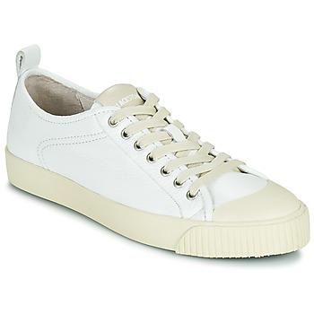 Sapatos Mulher Sapatilhas Blackstone VL61 Branco