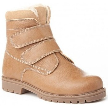 Sapatos Rapaz Botas baixas Cbp - Conbuenpie Botin de mujer de piel by PEPE MENARGUES (TUPIE) Autres