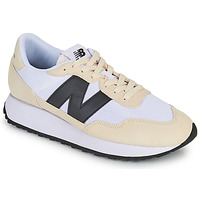 Sapatos Homem Sapatilhas New Balance 237 Branco / Preto