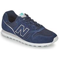 Sapatos Mulher Sapatilhas New Balance 373 Azul