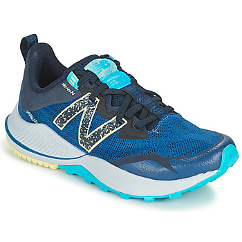 Sapatos Mulher Sapatilhas de corrida New Balance NITREL Azul