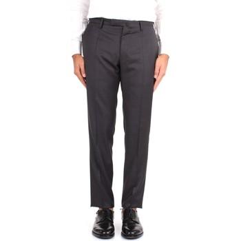 Textil Homem Chinos Incotex 1T0030 1393T Cinza
