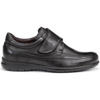 Sapatos Homem Sapatos & Richelieu Fluchos 8782 LUCA Preto