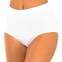 Roupa de interior Mulher Cuecas Intimidea Culotte Branco