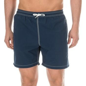 Textil Homem Fatos e shorts de banho Hackett Bañador Bermudas Azul