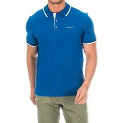 Textil Homem Polos mangas curta Hackett Polo  Golf Azul