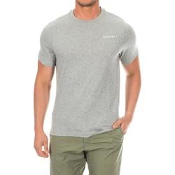 Textil Homem T-Shirt mangas curtas Hackett Camiseta  Golf Cinza