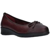 Sapatos Mulher Sabrinas Balleri 2061-4 Mujer Burdeos rouge