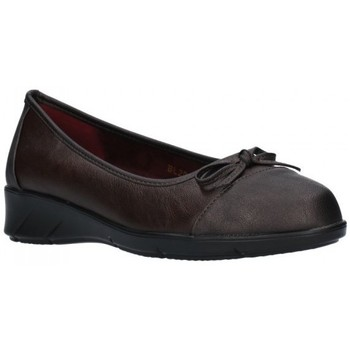 Sapatos Mulher Sabrinas Balleri 2061-4 Mujer Marron marron