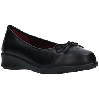 Sapatos Mulher Sabrinas Balleri 2061-4 Mujer Negro noir
