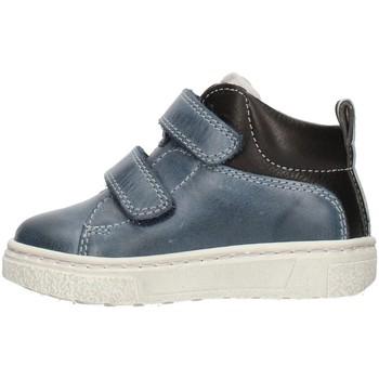 Sapatos Rapaz Sapatilhas Balocchi 601729 Azul