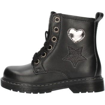 Sapatos Rapariga Botins Balocchi 671804 Preto
