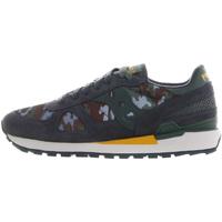 Sapatos Homem Sapatilhas Saucony - Shadow original blu/camo S2108-761 BLU
