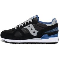 Sapatos Homem Sapatilhas Saucony - Shadow original nero/blu S2108-756 NERO