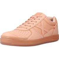 Sapatos Rapariga Sapatilhas Munich G-3 KID M0NOCHROME Rosa