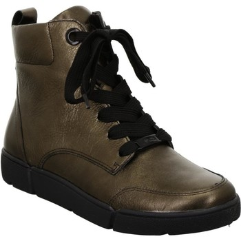 Sapatos Mulher Botas baixas Ara Rom Sport St Hs Brown