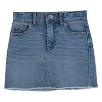 Textil Rapariga Saias Levi's 3E4890-L4A Azul