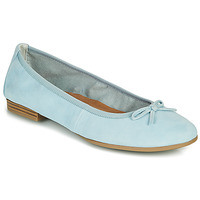 Sapatos Mulher Sabrinas Tamaris ALENA Azul