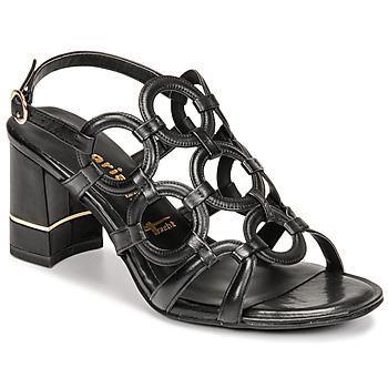 Sapatos Mulher Sandálias Tamaris DALINA Preto
