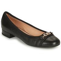 Sapatos Mulher Sabrinas Geox D WISTREY D Preto