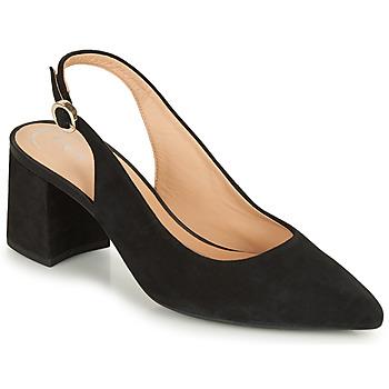 Sapatos Mulher Escarpim Geox D BIGLIANA A Preto