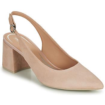 Sapatos Mulher Escarpim Geox D BIGLIANA A Bege