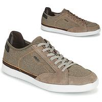 Sapatos Homem Sapatilhas Geox U WALEE A Toupeira