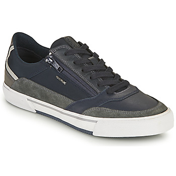 Sapatos Homem Sapatilhas Geox U KAVEN B Marinho
