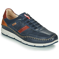 Sapatos Homem Sapatilhas Pikolinos FUENCARRAL M4U Azul