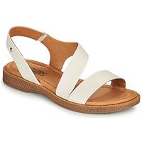 Sapatos Mulher Sandálias Pikolinos MORAIRA W4E Branco